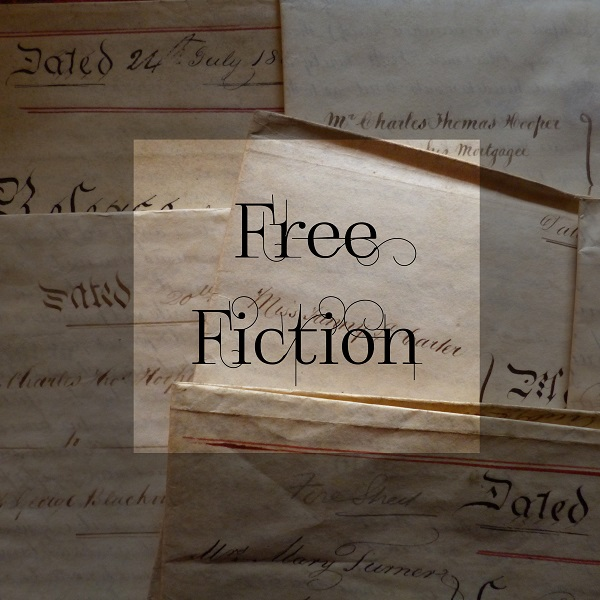 Free fiction thisaway!